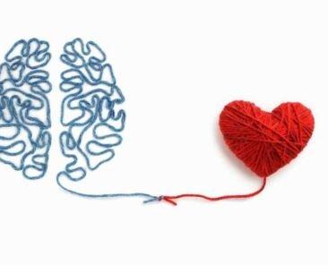 düşünce ve duygunun birleşimi