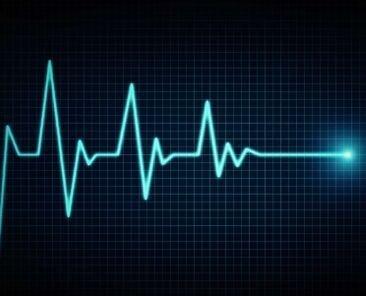 intihar kalp durması çizgisi